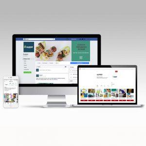 Aupper | Estratégia para social media
