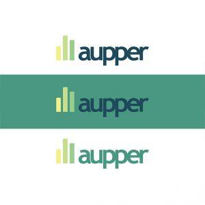 Aupper | Design gráfico