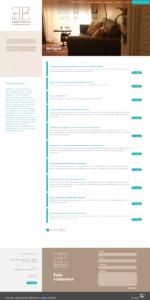 Consultório Espaço Potencial | Novo website responsive