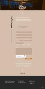 Furnas do Guincho | Website e marketing digital