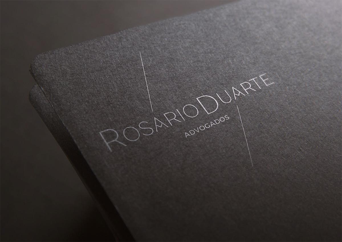 Rosário Duarte Advogados | Comunicação oficial de escritório de advocacia
