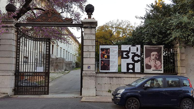 BoCA | Materiais de comunicação da bienal