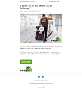 EasyFresh | Vídeo e email marketing
