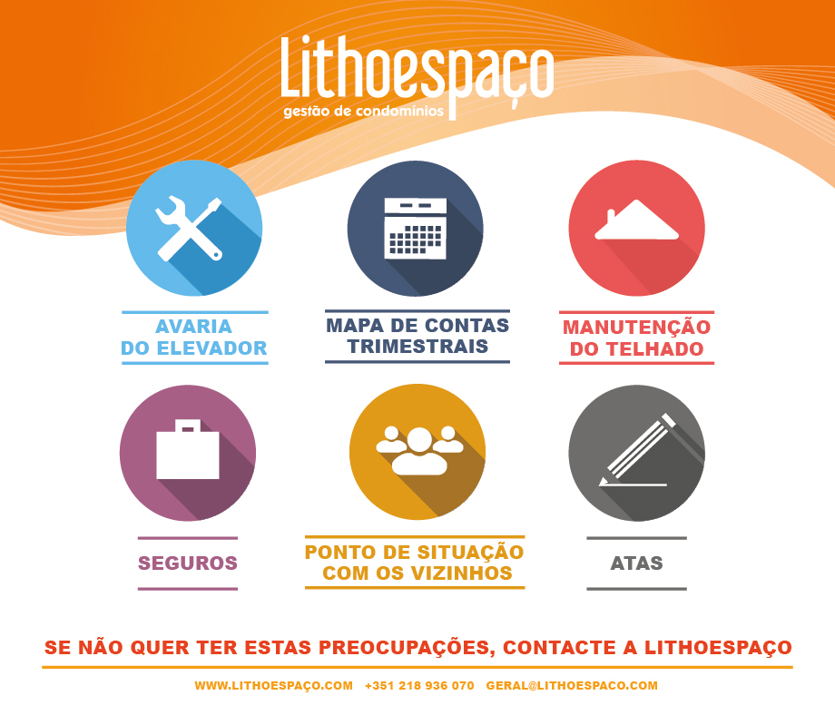 Lithoespaço | Social media marketing