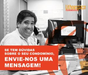 Lithoespaço | Social media marketing