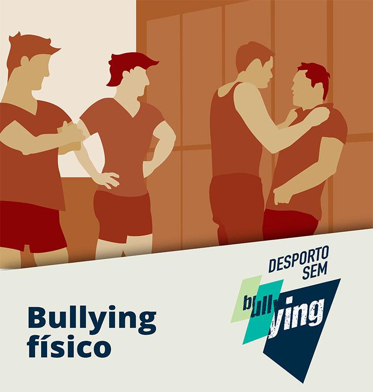 Desporto sem Bullying | Marca e identidade gráfica