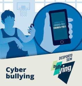 Desporto sem Bullying   Marca e identidade gráfica