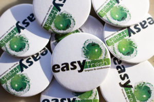EasyFresh | Fotografia com SOLOS